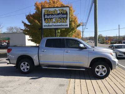 Used Car Dealer | Blackt Tie Automotive | Hendersonville TN,37075