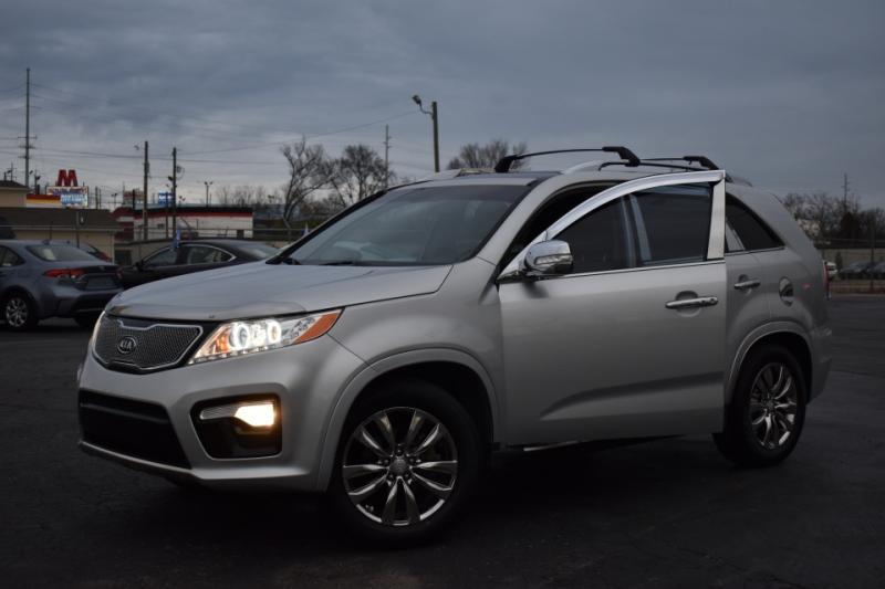 Used Car Dealer | Americar Of Rivergate | Madison TN,37115