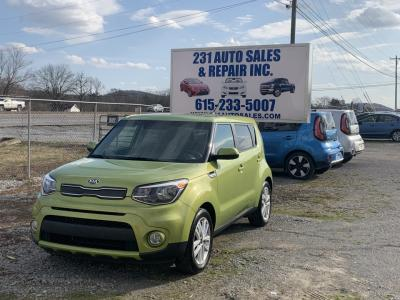 Used Car Dealer   231 Auto Sales & Repair Inc   Bell Buckle TN,37020